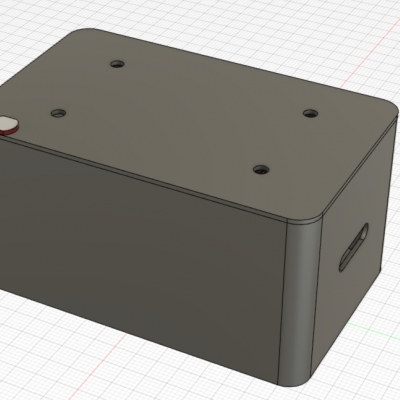 ESP32 RGB LED Controller MK2